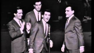 Frankie Valli and The Four Seasons - live Big girls don