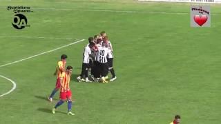 Massese-Finale 1-2 Serie D Girone E