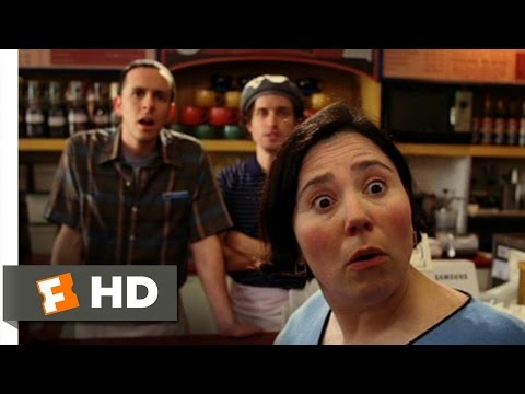 Kicked Out - Kicking & Screaming (5/10) Movie CLIP (2005) HD