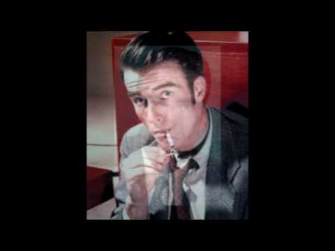 Montgomery Clift: Emotional Acting Style