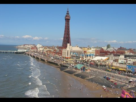 What Is The Best Hotel In Blackpool UK? Top 3 Best Blackpool Hotels As Voted By Travelers