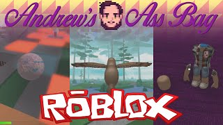 Roblox - It's GMod For Kids - Andrew's Ass Bag