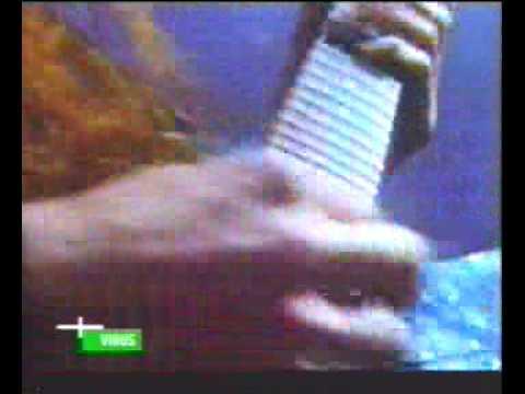 Dimmu Borgir - Grotesquery Conceiled (live)