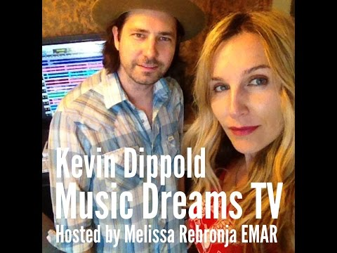 MusicDreamsTV Industry   Composer Kevin Dippold