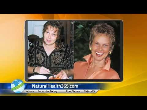 Breast Cancer Reversed with Living Foods