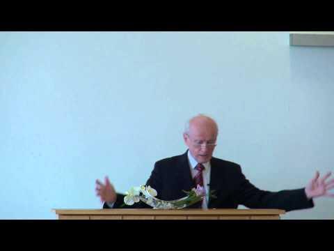 Die Mysteriensprache der Chymischen Hochzeit, Vortrag von Dr. Holger Ehrhardt, Teil 1