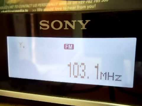 All India Radio, Satara, Maharashtra 103.1 MHz (6 kW), 0418
