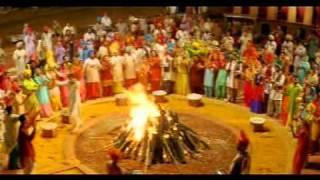 Happy Lohri - Sundar Mundariye - Veer Zaara