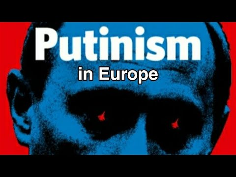 Путинизм гуляет по