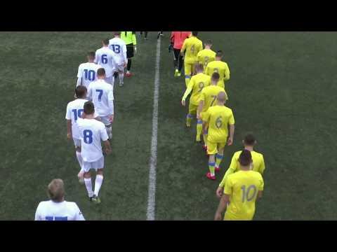 U19: Domžale - Celje 1:2