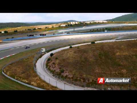 Testele Automarket.ro: Porsche Center Istanbul
