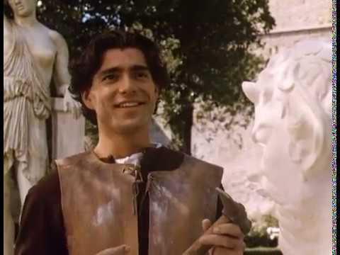 Микеланджело / Весна Микеланджело (1991) ч.1