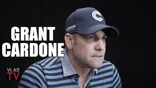 Grant Cardone on Owing Bank $50M & Getting Sued for $60M During Recession (Part 5)
