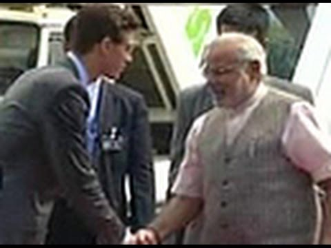 Narendra Modi's BRICS advantage