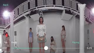 モーニング娘。'18 音のVRイメージ映像 【au×ハロー!プロジェクト】