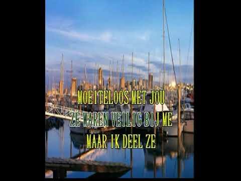 Marco Borsato en Sita  - Lopen op het water ( KARAOKE ) Lyrics