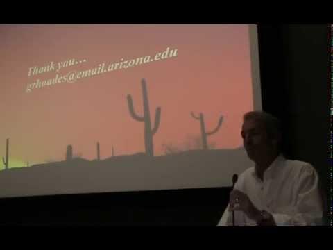 Keynote, Gary Rhoades