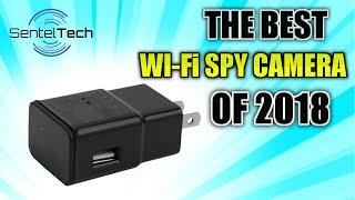 Purchase links below: 64gb version: https://www.senteltechsecurity.com/mxi-64-wi-fi-usb-adapter-hidden-spy-camera.html 32gb https://www.senteltechse...