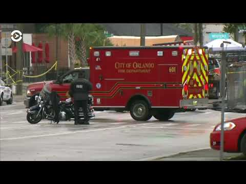 Массовые расстрелы в США: история вопроса