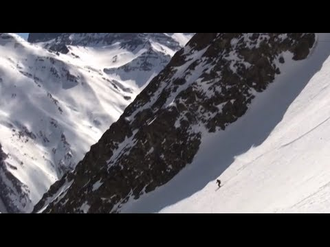 Destination: Portillo Ski Resort (1 of 4)
