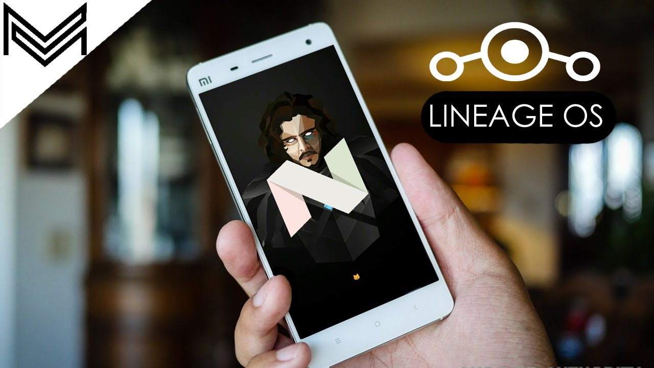 Xiaomi Mi4 | Android 7 1 2 Nougat Update | Lineage OS Latest 2017