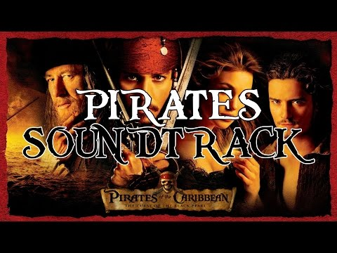 Pirates of the Caribbean - The Curse of the Black Pearl Soundtrack