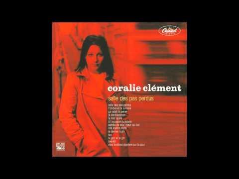 Coralie Clément - Ces matins d'été