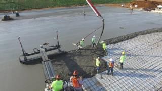 Ernst Concrete   Martin Concrete Construction 072216