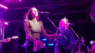 Bananarama - Love Comes, Borderline London, April 27th 2019