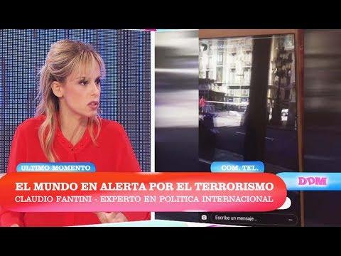 El diario de Mariana - Programa 18/08/17
