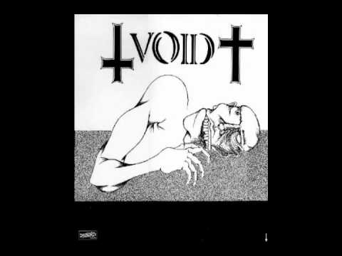 Void  Who Are You