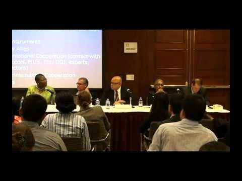IDC at Harvard - Panel - Corruption and Development: Origin,