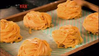 Курсы элементарной кулинарии Гордона Рамзи   17 Серия