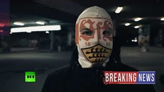 [Breaking News]Football beasts: Europe's football hooligan subculture from inside (Promo)