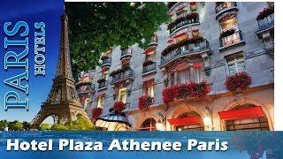 Hotel Plaza Athenee Paris - Paris Hotels, France