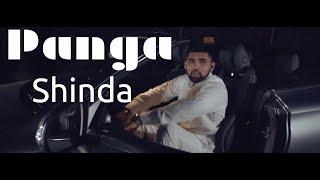 Panga (Full Video) Shinda Khandupuria | Kayrun | Latest Punjabi Songs 2017
