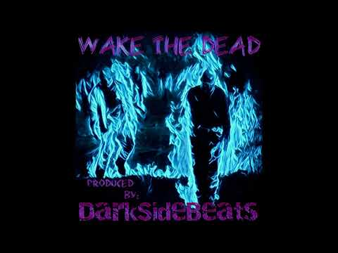 Wake The Dead Slim Shady / Hopsin type instrumental beat produced by DarkSideBeats