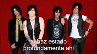 L.A. Guns-Beautiful (Subtitulado)