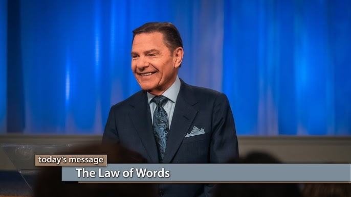 Kenneth Copeland Bible College YouTube