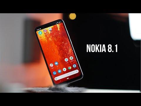 Nokia 8.1 review! Best Mid-range phone!? Amazing Camera!