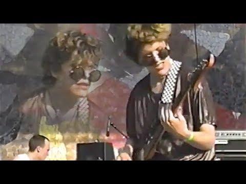 Antonioni - Stutter Step - VHS LIVE @ Mural Amphitheater VHS