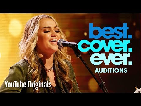 "The Auditions: Riley Biederer performs ""Chained to the Rhythm"" for Katy Perry Mp3"