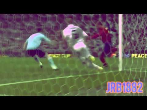 Gerard Pique   El Defensor   HD Football Compilation