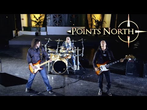 "Points North - ""Ignition"""
