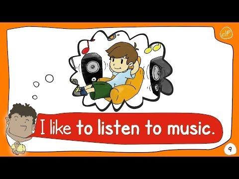 my hobby listening radio