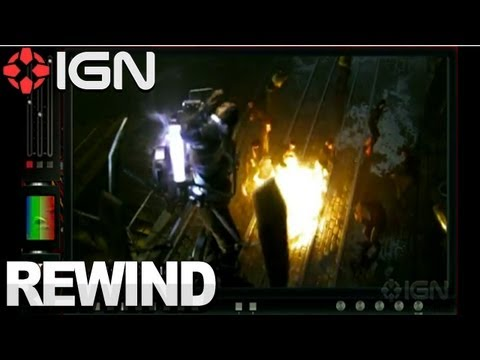 Dishonored Cinematic Trailer - IGN's Rewind Theater