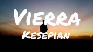 Download lagu vierra -kesepian (Lyrics)🎶