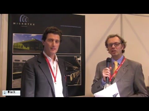 Interview with Massimo Becagli, Microtex