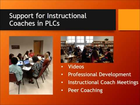 Instructional Coach Advisory Team Lessons Tes Teach