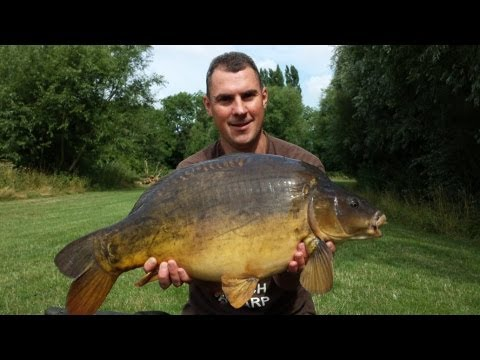 Episode 59 Hunts Corner @ Linear Fisheries 46hrs Carp Fishing + Competition.